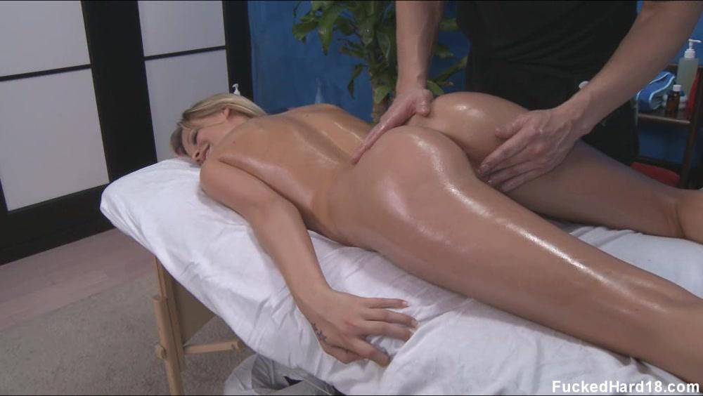 Секс массаж вагины